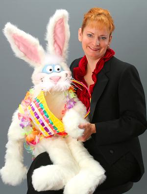 Pennsylvaniamagician Easter Bunny Rabbit