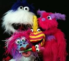 Monster Puppet Show
